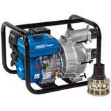 Draper 16128 PWP82T Petrol Trash Water Pump (750L/Min) 7HP
