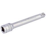 "Draper 16721 B-WEXT/MS Expert 1/4"" Sq. Dr. Wobble Extension Bar (75mm)"