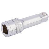 "Draper 16755 H-WEXT Expert 1/2"" Sq. Dr. Wobble Extension Bar (75mm)"