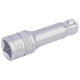 "Draper 16761 Expert 1/2"" Sq. Dr. Wobble Extension Bar (75mm)"