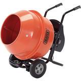 Draper 17776 CM170 160L Cement Mixer (230V)