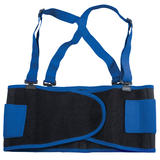 Draper 18016 Medium Size Back Support and Braces