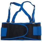 Draper 18017 Large Size Back Support and Braces