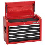 Draper 43681 TC9CB Expert 9 Drawer Tool Chest