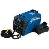 Draper 51499 ACDC160P Expert 160A 230V TIG HF Welder