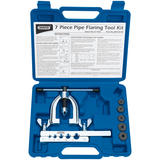 Draper 51762 BPF/KITB Brake Pipe Flaring Installation Tool Kit 7 Piece