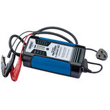 Draper 53951 IBC26S 25A Battery Charger (12/24V)