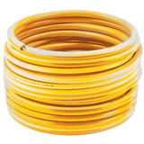 Draper 63629 Everflow Yellow Garden Watering Hose (25M)