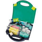 Draper 81288 FAKBSI-S/B Bsi Small First Aid Kit