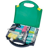 Draper 81289 FAKBSI-M/B Bsi Medium First Aid Kit