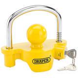 Draper 81707 HDHL-100 Heavy Duty Hitch Lock