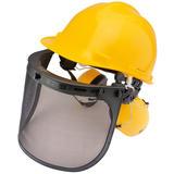 Draper 82646 CSH/TA Forestry Helmet - One Size
