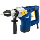 Draper 83590 SDS+ Rotary Hammer Drill Kit (1500W)