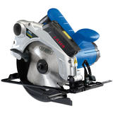 Draper 83634 PT185SF Storm Force 185mm Circular Saw (1300W)