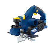 Draper 83638 82mm Electric Planer 750W