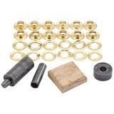 Draper 85665 GK12 Eyelet/Grommet Kit for Tent/Tarpaulin Repair