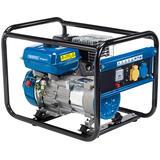 Draper 87059 PG252F Petrol Generator (2.2kVA/2.0kW)