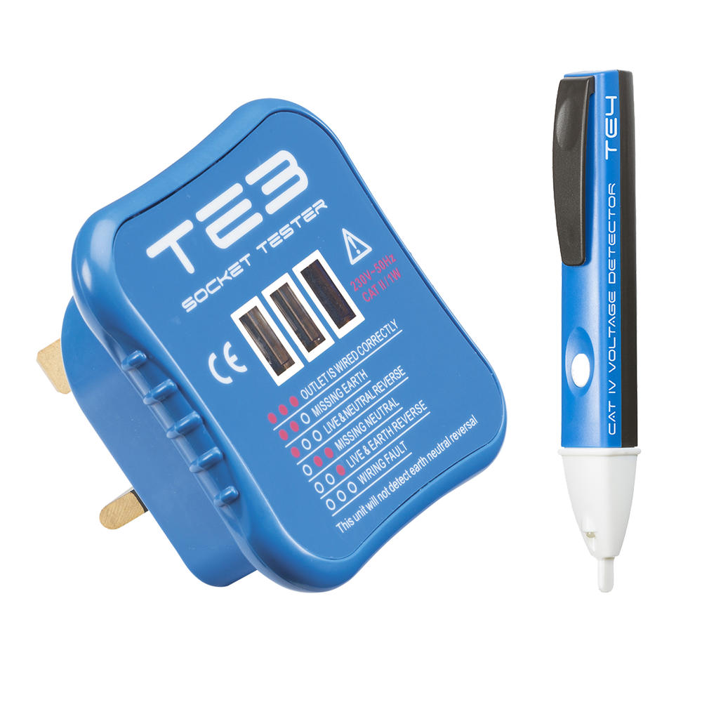Voltage Tester Pen Available Via Shop The Entire Wera Kraftform Screwdriver Circuit Testers 01989780660 19047395 Mlte3mlte4 Mlte4 5055355508959 Knightsbridge Te3 Socket Te4 Non Contact Detector