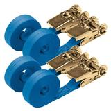 Draper 60968 RTDS400B2/B 4.5M 350Kg Ratchet Tie Down Strap (4 Pack)