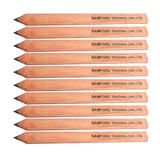 BAM020 - Bamford Trading Carpenters Pencils Pack of 10