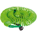 Draper 83986 GCH2DD 30M Recoil Hose with Spray Gun & Tap Connector