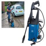 Draper 83406 PW1740 1700W 230V Pressure Washer