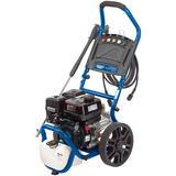 Draper 83818 PPW650 Expert 6.5Hp Petrol Pressure Washer