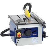 Draper 82108 CTS200A 200mm 1100W 230V Cast Iron Table Saw