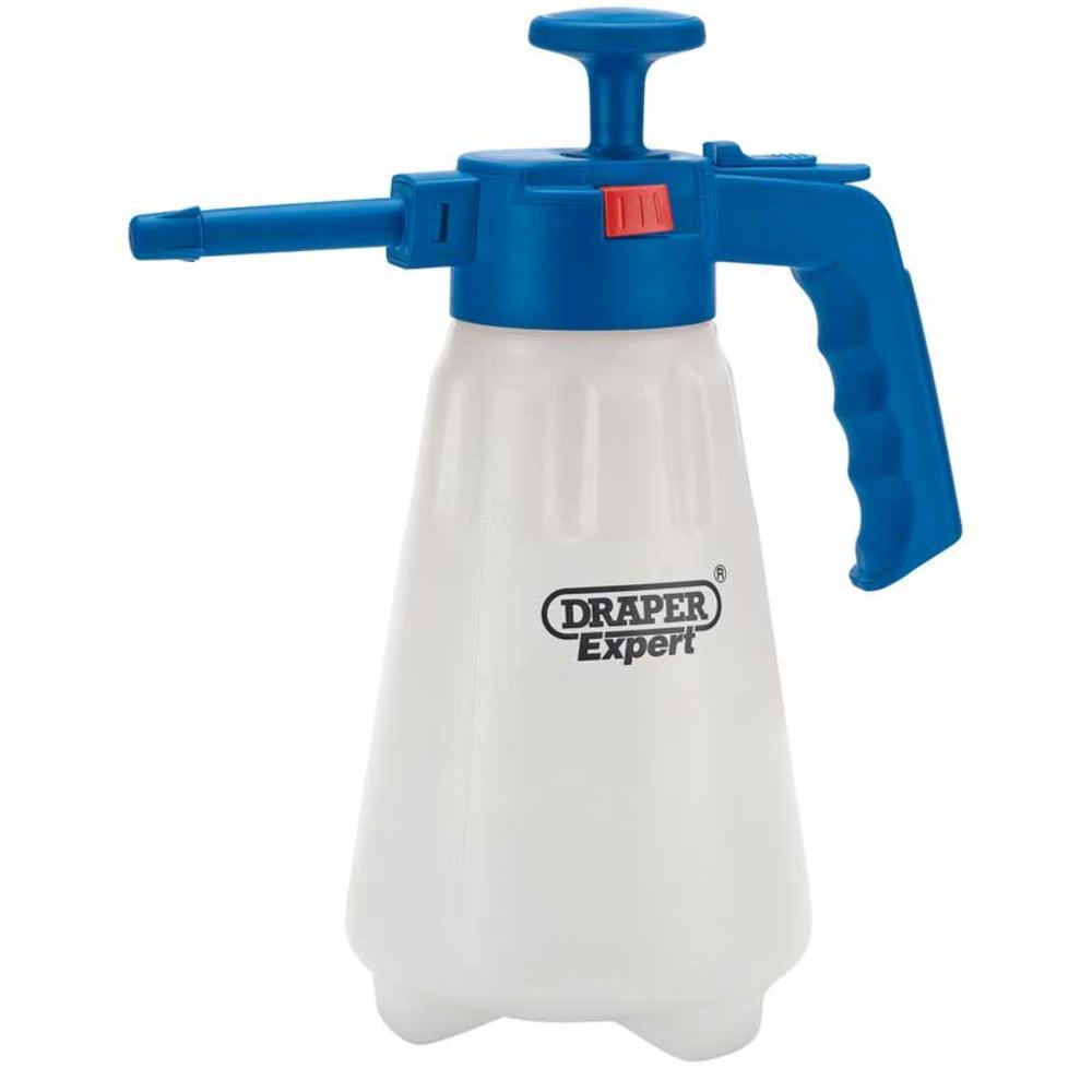 Draper 82456 EWS-2FPM/B Expert FPM Pump Sprayer (2.5L)