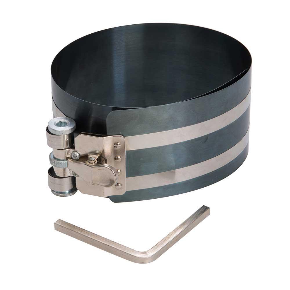 Silverline 253996 Piston Ring Compressor 54 - 127 x 75mm