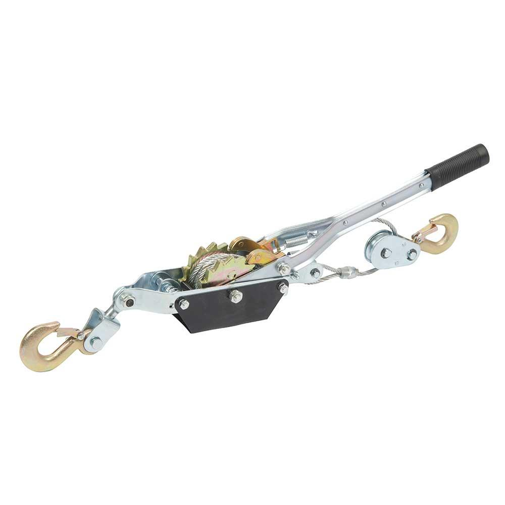 Silverline 361253 Cable Puller Heavy Duty