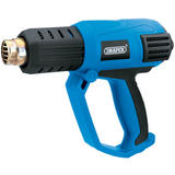 Draper 83646 HG2004B 2000W 230V Hot Air Gun