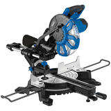 Draper 83678 SMS250B 250mm 2000W 230V Sliding Compound Mitre Saw
