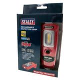 Sealey LED3601R Rechargeable 360 Degree COB LED Inspection Lamp