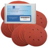40 Bond Sanding Sheets For Draper 41458 230V Palm Sander All Grades
