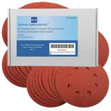 40 Bond Sanding Discs For Bosch GEX 125-150 AVE Sander125mm 120G
