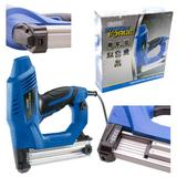 Draper 83659 STNEKHDSF Storm Force Heavy-Duty Electric Stapler/Nailer Kit