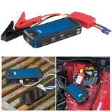 Draper 15066 LJS120 Expert Lithium Jump Starter/Charger 400A