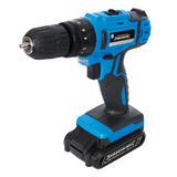 Silverline 946680 DIY 18V Combi Hammer Drill