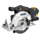 GMC 636575 18V Cordless Circular Saw 165mm