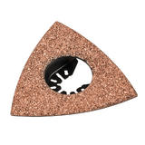 Triton 387188 Triangular Tungsten Carbide Rasp 75mm