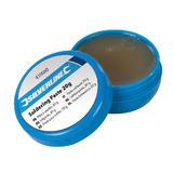 Silverline 410060 Soldering Paste 20g