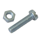 Fixman 804223 Machine Screws & Nuts Pack