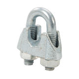 Fixman 281870 Wire Rope Clips 10pk