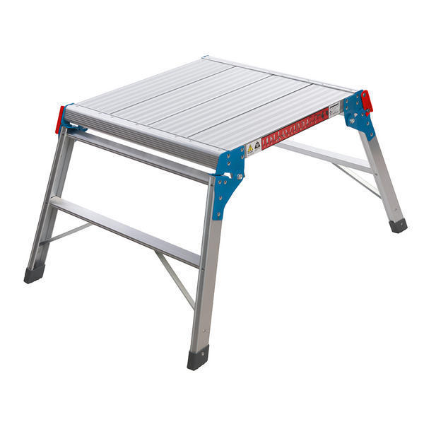 Silverline 600905 Square Step-Up Platform Thumbnail 1