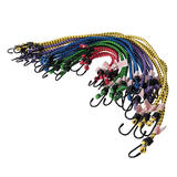 Silverline 759497 Bungee Cord Set 20pce