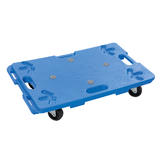 Silverline 407053 Interlocking Plastic Dolly