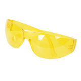 Silverline 309636 Safety Glasses UV Protection