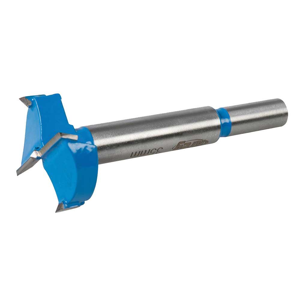 Kreg 636716 Concealed Hinge Jig Bit 35mm