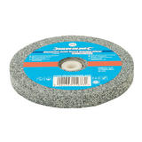Silverline 280239 Aluminium Oxide Bench Grinding Wheel 125mm 36 Grit